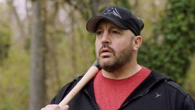 """""""Paraguaya estúpida"""", la frase xenofóbica del actor Kevin James que lo llevó a Tribunales"""