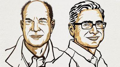 El premio Nobel de Medicina fue otorgado a David Julius y Ardem Patapoutian