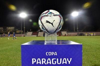 Copa Paraguay: Este martes inician los octavos de final