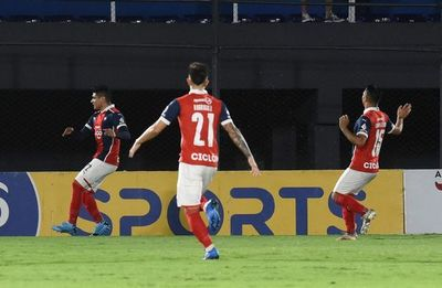 Copa Paraguay: el partido de Cerro cambia de escenario