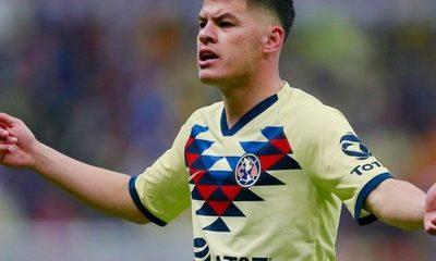 (Video) Otro golazo de Richard  Sánchez que sacude al América