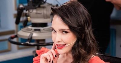 Lali González, la estrella paraguaya que brilla en Latinoamérica