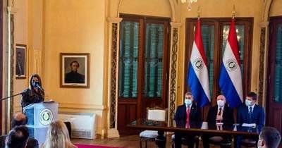 Histórico: Paraguay tendrá un instituto de formación penitenciaria