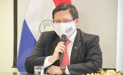 Paraguay no tiene ninguna prohibición de crear cuentas offshore , afirmó Viceministro