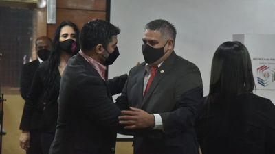 Tribunal confirman fallo que obliga a transparentar gastos en Asunción