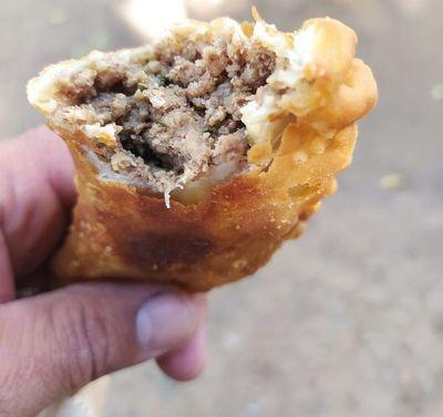Día de la Empanada: una tradición familiar y una receta especial