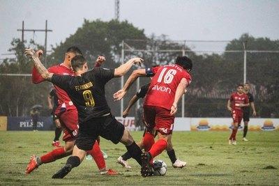 Guaraní está en baja: de 11 partidos sin perder a 3 juegos sin poder ganar