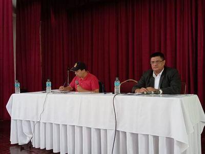 Candidato de la ANR no se presentó en debate en Caraguatay