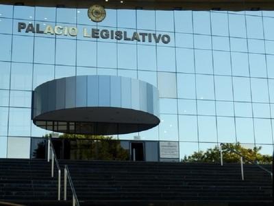 Ambas cámaras adelantan sus sesiones por las municipales del domingo