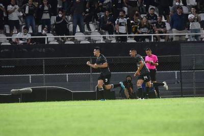 Autoridades para la Copa Paraguay