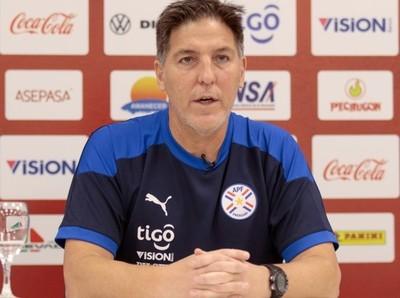 Eliminatorias: Berizzo convocó a 29 futbolistas para los partidos contra Argentina, Chile y Bolivia