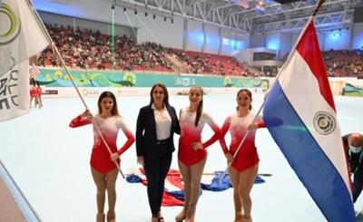 Erika Alarcón debuta hoy en el Mundial de Patinaje Asunción 2021