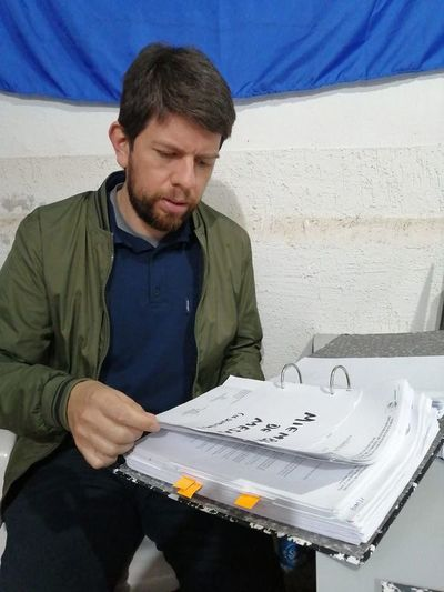 De manera arbitraria, ANR acapara mesas receptoras de votos en Ñeembucú, denuncian