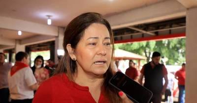 La Nación / Villalba se muestra optimista en recuperar municipios que están en manos de la oposición