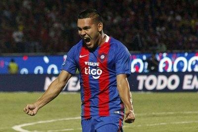 El millonario monto que Cerro debe pagar al Benfica por el caso de Jorge Rojas