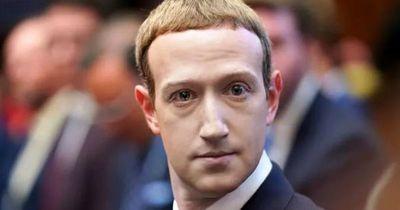 Zuckerberg pierde casi 7.000 millones de dólares con las caídas de Facebook, Instagram y WhatsApp y cae al sexto puesto de la lista de multimillonarios