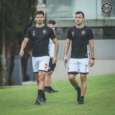 Olimpia: Gutiérrez prueba variantes en Copa