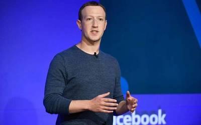 Zuckerberg pierde USD 6,6 millones con caídas de Facebook, Instagram y WhatsApp