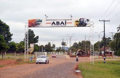 Opositores quieren llegar al poder municipal en Abaí