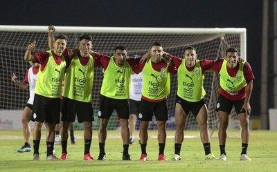 Los grandes ausentes en la convocatoria de la Selección Paraguaya