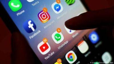 Whatsapp, Facebook e Instagram, caídos a nivel global