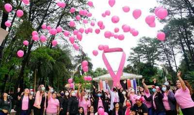 Realizarán ecografías mamarias gratis todo el mes de octubre en la Gobernación