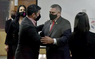 ¿Dónde está la plata? G. 21.000 millones de la Municipalidad de Asunción