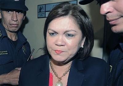 Abogada y esposa de Bonifacio Ríos: «Esta sentencia es un legado para toda la humanidad»