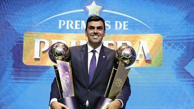FIFA ratifica sentencia a Trovato y el ex presidente del Decano va al TAS