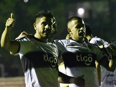 Olimpia enfrenta a Resistencia en los octavos de la Copa Paraguay