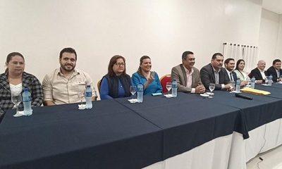 Iván Airaldi cambia a jefes de campaña y ratifica que sigue firme en su candidatura a la intendencia – Diario TNPRESS