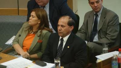 """Corte IDH condena a Paraguay por destitución """"arbitraria"""" de ministros de Corte en 2003"""