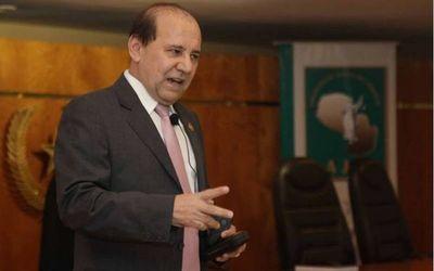 Exministro de la CSJ solicitaría una aclaratoria a la CIDH para su reincorporación a la Corte