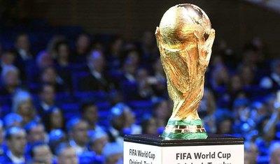 Sindicato de futbolistas deplora 'falta de visión' por Mundial cada dos años