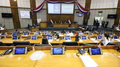 Diputados aprueba redireccionar recursos para pagar a sanatorios