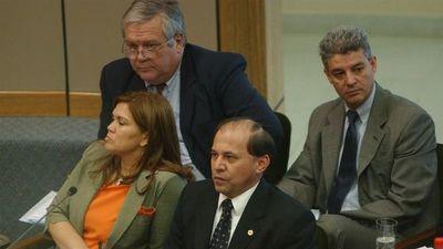 Bonifacio Ríos pide a la CIDH aclarar si puede volver a la Corte