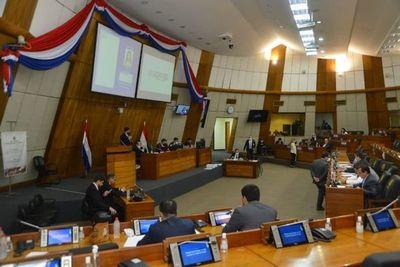 Diputados devuelve al Poder Ejecutivo ley sobre cobro de subsidio para abuelitos