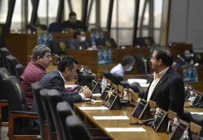 """Congreso entierra por tercera vez ley de """"autoblindaje"""""""