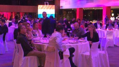 La cena de los G. 5 millones: aparecen primeros nombres de asistentes