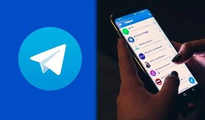 Tras la caída global de Facebook y otros, Telegram ganó más de 70 millones de nuevos usuarios
