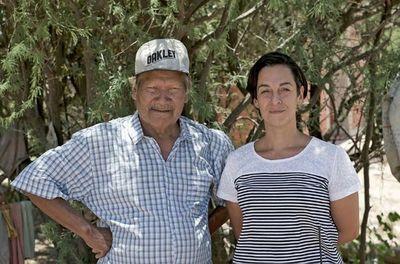 """""""Apenas el sol"""", de Arami Ullón, llegará a Paraguay este mes"""