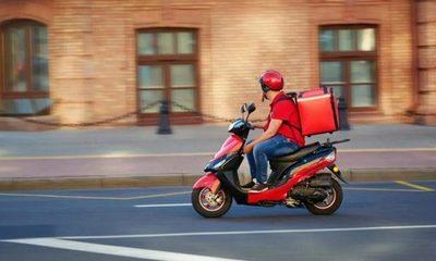 El Delivery y la rápidez en las entregas