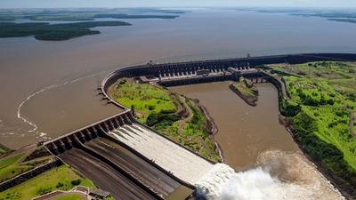 Eletrobras regulariza deuda pendiente con Itaipú por US$ 54,96 millones