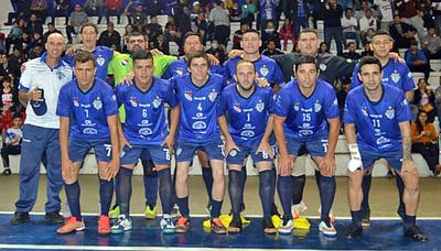 Remansito y AJBL ganan por el Nacional de Clubes