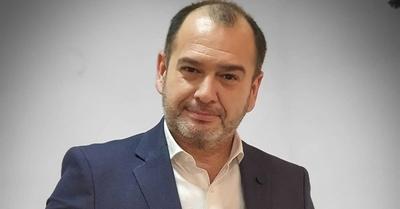 Carlos Troche hizo su descargo por el caso de supuestas facturas falsas
