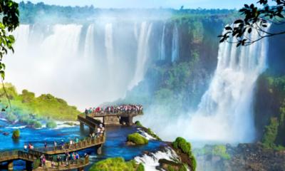 Visit Argentina se reinventa y relanza su web