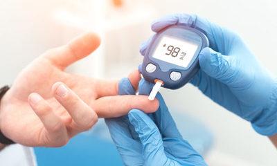 Alternativas saludables para personas con diabetes