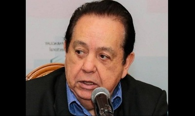 "Ni multas, ni ""muerte civil"", para los que no votan este domingo, sostuvo Luis Alberto Mauro, del TSJE"