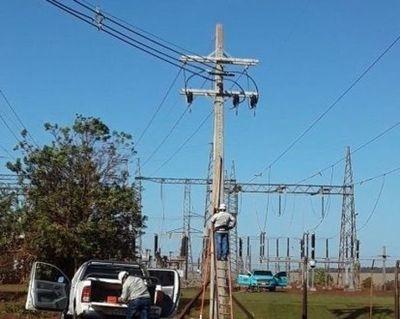ANDE prevé instalar este año 7.000 nuevos transformadores