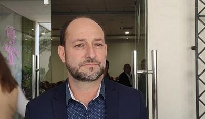 """CDE: """"Oscar González, María Portillo y Teddy Mercado, los nuevos jagua ne del PLRA"""""""